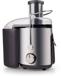 BMS Lifestyle juicer Centrifugal Juicer Machines, Juice Extractor for Whole Fruit and Vegetables, BPA-...