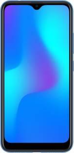 Panasonic Eluga Ray 610 (Blue, 32 GB)
