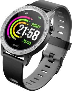 Bingo f6s plus grey Smartwatch