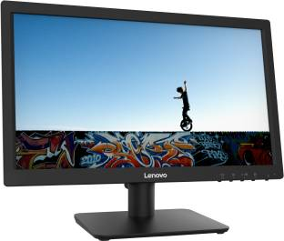 Lenovo 18.5 inch HD TN Panel Monitor (D19-10)