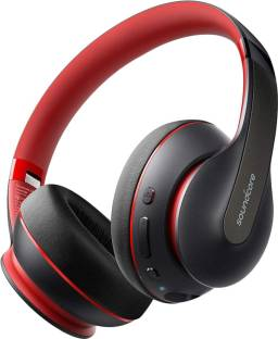 Soundcore Life Q10 with Fast Charging Bluetooth Headset