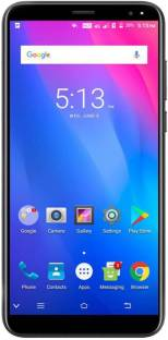 Ismart IS-1 MEGA (Blue, 16 GB)