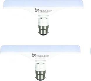 Syska 10W B22 T-BULB-2 Straight Linear LED Tube Light