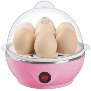Aastha Electric 7 Egg Boiler Cooker Electric 7 Egg Boiler Cooker Egg Cooker