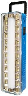 24 ENERGY 20 Bright LED +1 Tube HI Bright Rechargeable Emergency Light Torch