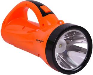 MoveOn MHT-793 High Energy Professional 1300MAH +Side SMD Lamp Light Rocklight DP Led Long Range Dual ...