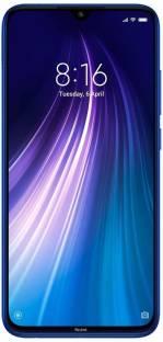Redmi Note 8 (Neptune Blue, 64 GB)