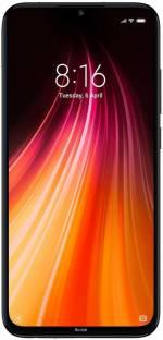 Redmi Note 8 (Space Black, 64 GB)