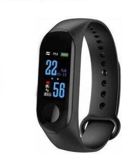 hoover M3 FITNESS BAND 7