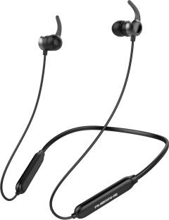 Ambrane ANB-33 BassBand Bluetooth Headset