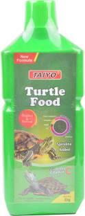 TAIYO Taiyo turtle food 1 kg Wet Adult Turtle Food