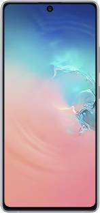SAMSUNG Galaxy S10 Lite (Prism White, 512 GB)