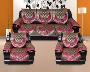 KINGLY Cotton Sofa Cover