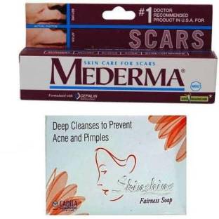 Mederma Skin Care For Scars Price In India Buy Mederma Skin Care