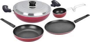 Renberg Orchid Cookware Set