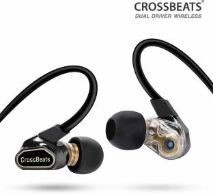 CrossBeats FUSION PLUS Bluetooth Headset