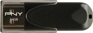 PNY PFD64GATT4-BR20 64 GB Pen Drive