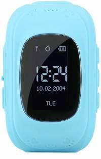 keeva BABY SMARTWATCH WITH GPS TRACKER Smartwatch