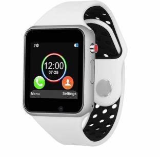 voltegic ™M3-QT Camera Loud Speaker Fitness Smartwatch