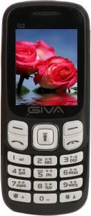 GIVA G2 BLACK