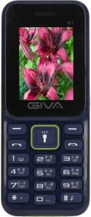 GIVA G1 BLACK & GREEN