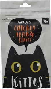 Kittos Cat Treats Chicken Cat Treat