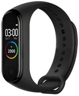 Easy Big Deals M4 Smart Band Fitness Tracker Watch