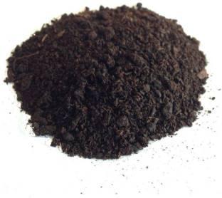 MAQ 1kg of 100% Pure natural ORGANIC VERMICOMPOST / WORM-COMPOST Fertilizer