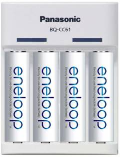 Panasonic BQ-CC61N Battery Charger  Camera Battery Charger