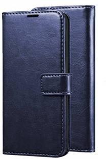 Manobal Flip Cover for Vivo Y91i