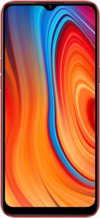 realme C3 (Blazing Red, 32 GB)