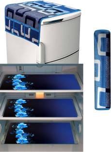 Exopick Refrigerator  Cover