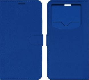 ACM Flip Cover for Panasonic Eluga I7