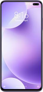 POCO X2 (Matrix Purple, 256 GB)