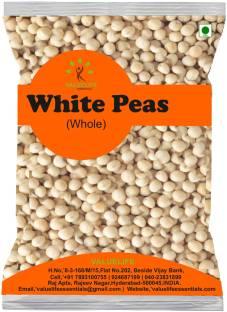 Value Life White Peas (Whole) (Batani)