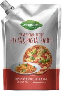 Wingreens Farms Pizza 'N' Pasta Sauce (450g) Sauce