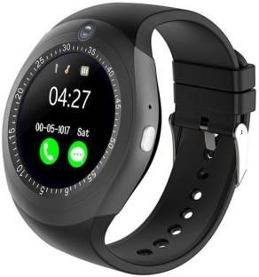 BMC Y1 Round shape smartwatch Smartwatch