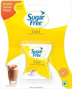Sugar free Gold 500 Pellets Sweetener