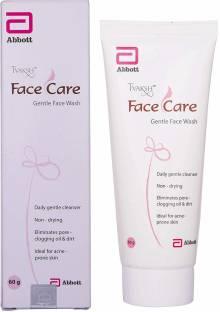 Tvaksh Face care face wash 60gm (pack of 2) Face Wash