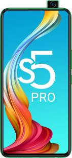 Infinix S5 Pro (Forest Green, 64 GB)