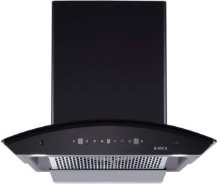 Elica TBFL HAC TOUCH 60 MS Auto Clean Wall Mounted Chimney
