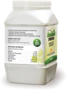 Medilina Spirulina Powder Nutrition Drink