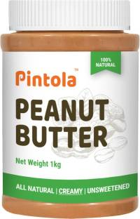 Pintola All Natural Export Peanut Butter (Creamy) 1 kg