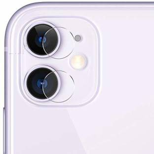 COVER CAPITAL Back Camera Lens Glass Protector for Iphone 12 Mini