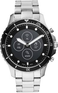 Fossil FB-01 Hybrid HR Smartwatch