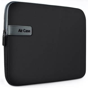 AirCase 15.6 Inch Laptop Sleeve, Protective, Neoprene Laptop Bag