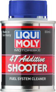 Liqui Moly Motorbike 4T additive Shooter Synthetic Blend Engine Oil