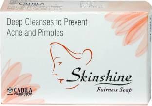 Skinshine Soap