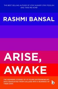 Arise Awake