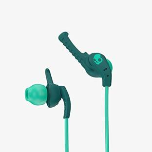 Skullcandy Ear Headphones with Mic Wired Headset